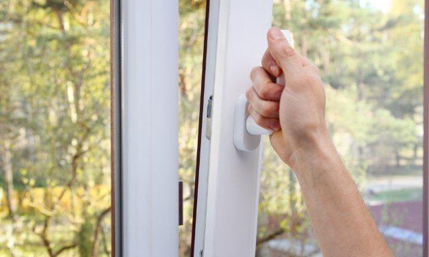 Cirkulace vzduchu v interiéru – jak ji zajistit i v horkých dnech a udržet v domácnosti ideální teplotu?