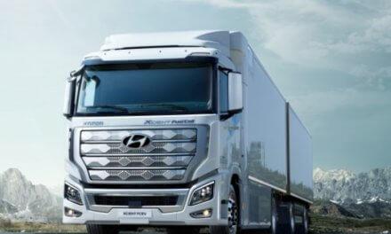 Hyundai Motor Company a INEOS spolupracují na realizaci vodíkové ekonomiky