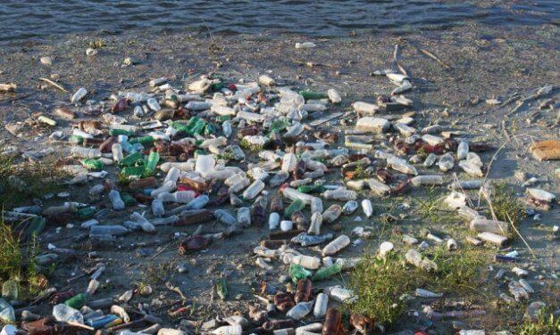 Systémy zálohovaní v EU – PET lahve, sklo a kovové (hliníkové) nápojové obaly na jedno použití