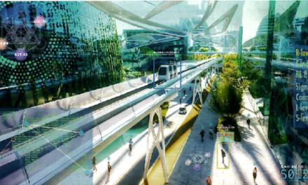 Michal Postránecký: Urbánní resilience přichází! Až poté koncept Smart Cities!