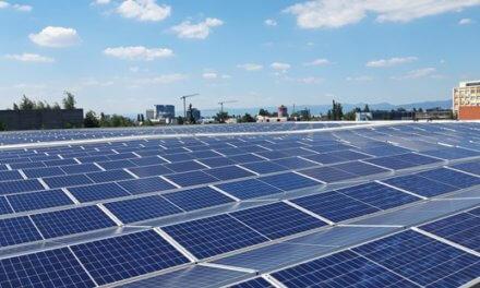 ČEZ postaví pro jednoho z největších producentů mědi přes 20 000 fotovoltaických panelů s celkovým výkonem 10 MW