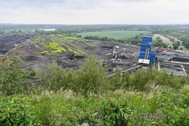 Ostrava a DIAMO budou spolupracovat na revitalizaci míst poškozených těžbou uhlí