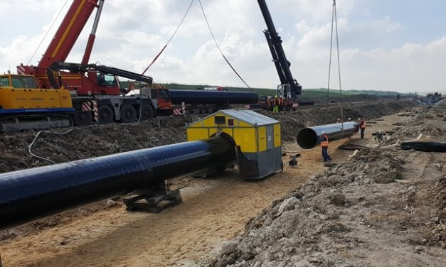 GASCONTROL se zaměřuje na nové technologie v plynárenství