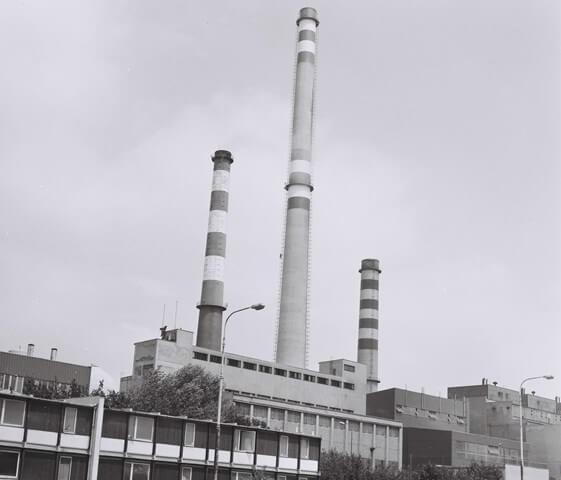 Aby se městu lépe dýchalo