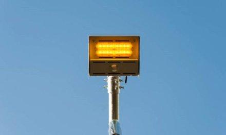 MŽP rozdělí na šetrné pouliční osvětlení obcím v CHKO 30 milionů korun
