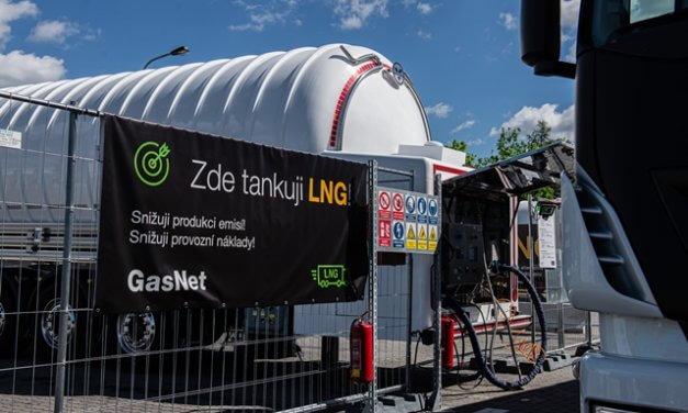 Lídři v oblasti plynové mobility představili nové technologie a strategie pro rozvoj CNG, LNG i biometanu v ČR