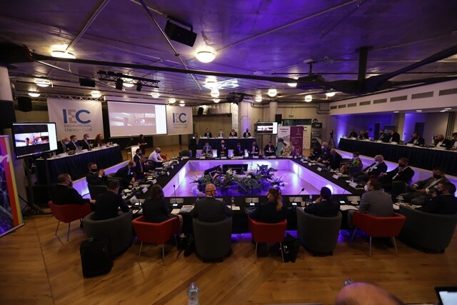 Nový energetický zákon do parlamentních voleb nebude, shodli se účastníci International Energy Clubu