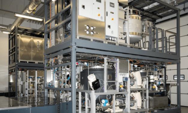 LANXESS zahajuje sériovou výrobu produktu X-Biomer