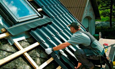 Akustika plechových střešních krytin: bez obav!