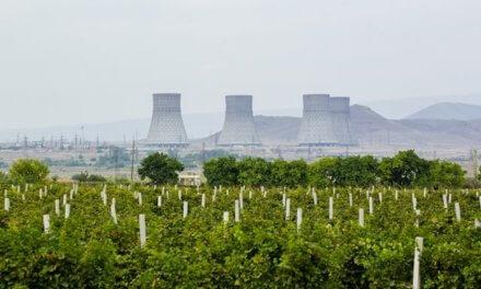Jediný arménský jaderný blok bude omlazen