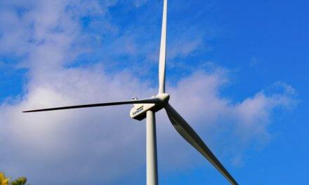 Rozvoj větrných elektráren v Evropě loni zbrzdila pandemie. V Česku se trh propadl na samé dno kvůli přístupu státu