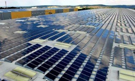 Budoucnost patří (nejen) solární energetice, říká vicepremiér Karel Havlíček