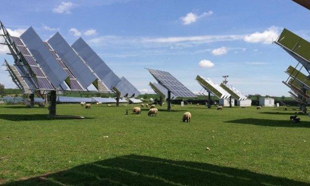 Podíl obnovitelných zdrojů energie v Evropě roste. Na cestě k uhlíkové neutralitě budou stěžejní chytré technologie