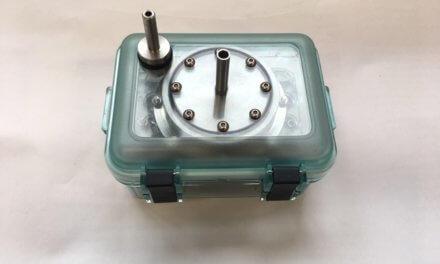 Vědci patentovali přenosný inkubátor pro testování toxicity látek v ovzduší