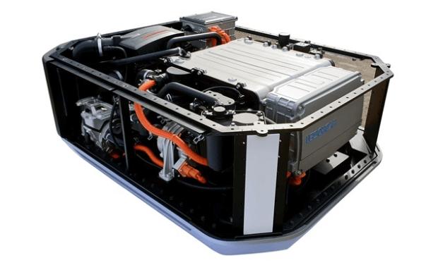 Hyundai Motor činí další krok ve své vodíkové strategii a vyváží systémy palivových článků do Evropy