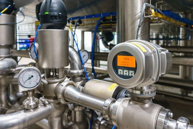 Směrnice o energetické účinnosti stále není zakotvena v legislativě. Instalace měřidel s dálkovými odečty zatím není povinná
