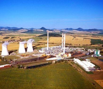 ČEZ a Vršanská uhelná ze skupiny Sev.en Energy se dohodly na převodu Elektrárny Počerady již na konci tohoto roku, o tři roky dříve