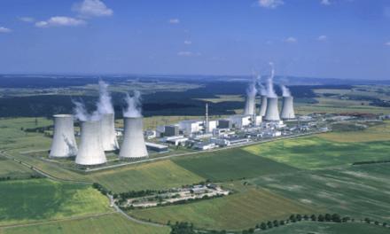 Před 50 lety se začala psát historie Jaderné elektrárny Dukovany