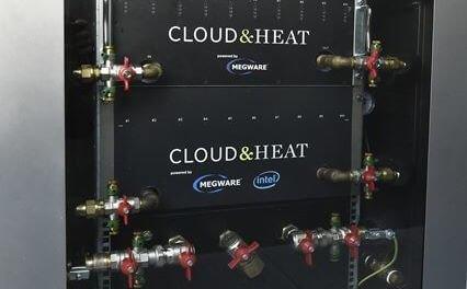 Ekologické chlazení může snížit spotřebu energie a emise z hraní počítačových her až o 70 %. Pomůže Cloud&Heat z portfolia fondu ČEZ Inven Capital