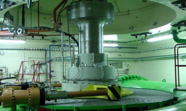 Investice do vodních elektráren ČEZ za více než 3 miliardy: Efektivnější a ekologičtější zdroje šetří vodu a jsou připraveny na éru bezemisní energetiky