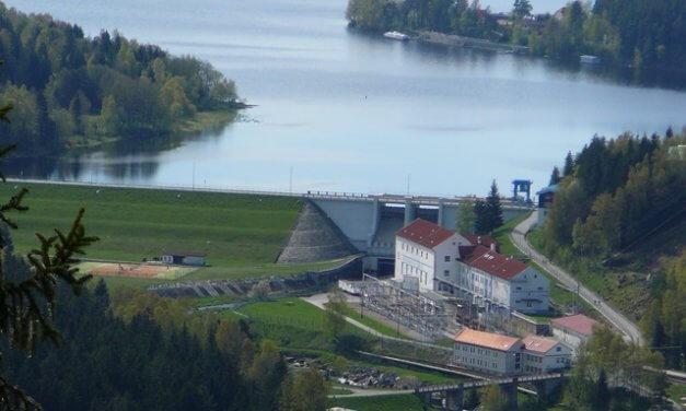 Elektrárny ČEZ loni uspořily 67 milionů kubíků povrchové vody, meziročně snížily spotřebu cenné tekutiny o více než 14 %