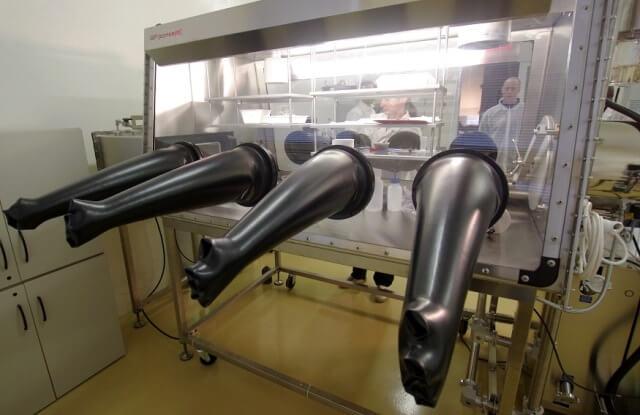 ÚJV Řež se podílí na vývoji nových postupů zpracování radioaktivních odpadů v evropském projektu PREDIS