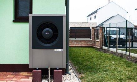 Tepelná čerpadla – rozmar nové doby, nebo osvědčená technologie?