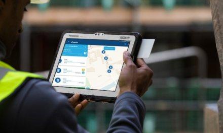 Společnosti Panasonic TOUGHBOOK a Yotta přináší moderní řešení pro chytré obce