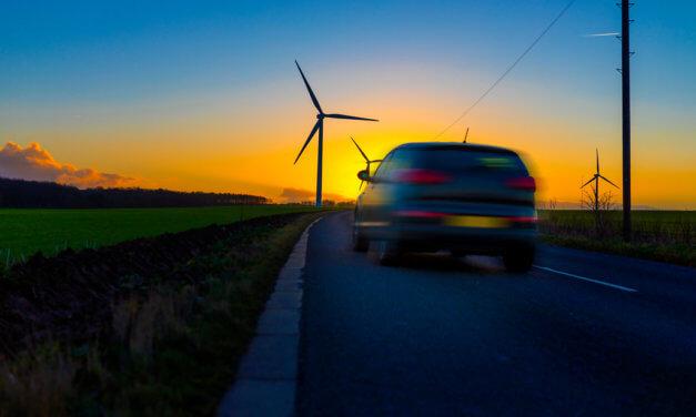 Disruptivní technologie a budoucnost automobilového průmyslu
