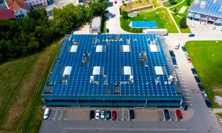 100% BREEAM: CTP má jako první v oboru všechny budovy certifikovány podle nejvyšších ekologických standardů