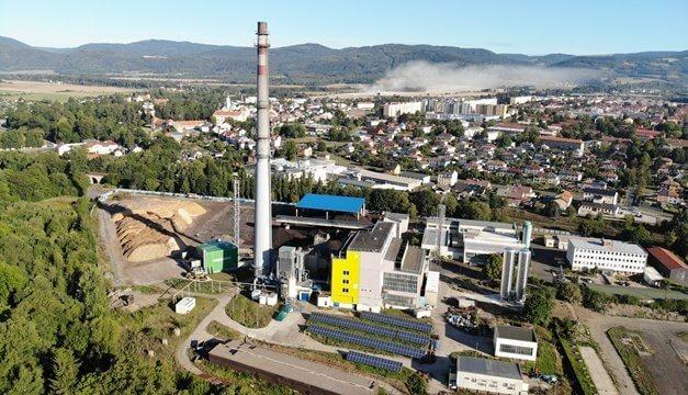 Novela zákona o podporovaných zdrojích energie je nezbytná pro nastartování transformace teplárenství