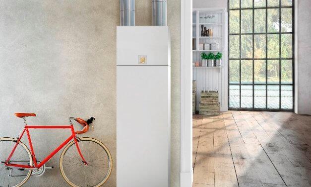 Nová ventilační jednotka Panasonic: kvalitní vzduch, rekuperace tepla a úspora energie