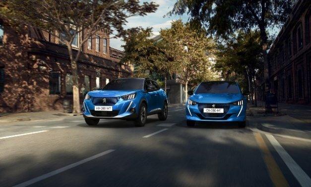 PeugeotElektromobilita.cz – průvodce světem elektromobilů