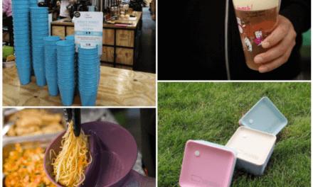 Dost bylo plastů na jedno použití. MŽP posílá 60 milionů na projekty obcí