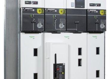 Projekt společnosti Schneider Electric získal cenu enerTic za zelenou a digitální technologii