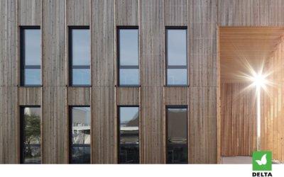 Společnost DELTA vyhodnotila výzkum na téma udržitelnost a inteligentní budovy