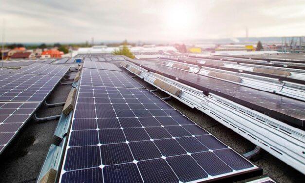 ŠKODA AUTO a energetická společnost ČEZ postaví v závodě v Mladé Boleslavi další fotovoltaickou elektrárnu