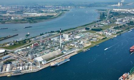 LANXESS uvádí do provozu závod na redukci oxidu dusného v Antverpách