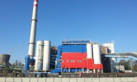Veolia zahajuje topnou sezónu, snižuje výrobu tepla z uhlí