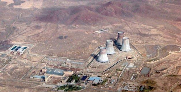 Arménie chce prodloužit provoz své jediné jaderné elektrárny do roku 2036, pomáhají jí s tím i české firmy