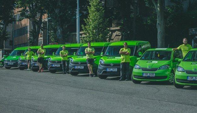 Startup DoDo díky inovaci platformy o 11 % snížil nehodovost a o pětinu lépe vytěžuje vozidla