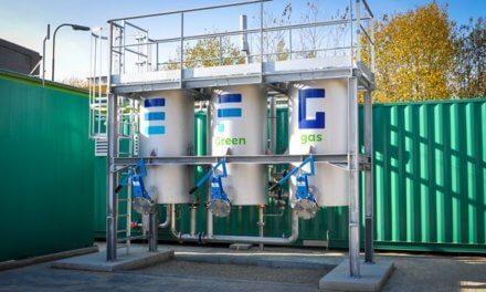 Už rok proudí v českých plynovodech zelený biometan, loni to bylo 718 tisíc metrů kubických