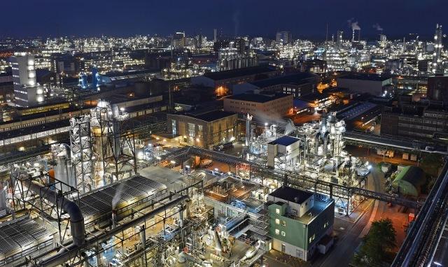 BASF představuje plán pro dosažení klimatické neutrality