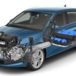 Nabídka CNG variant je kompletní. Na český trh vstupuje OCTAVIA G-TEC v karosářské verzi liftback a s manuální převodovkou