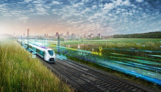 Energeticky vysoce účinné palubní elektrické systémy díky technologii Siemens Mobility a Infineon