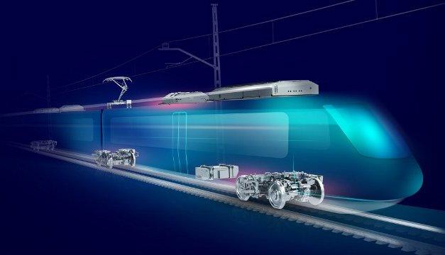 Siemens Mobility představuje MoComp – iniciativu uvádějící na trh široké portfolio komponent pro kolejová vozidla