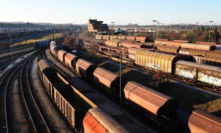 Nový inovativní systém monitorování stavu brzd nákladních vlaků