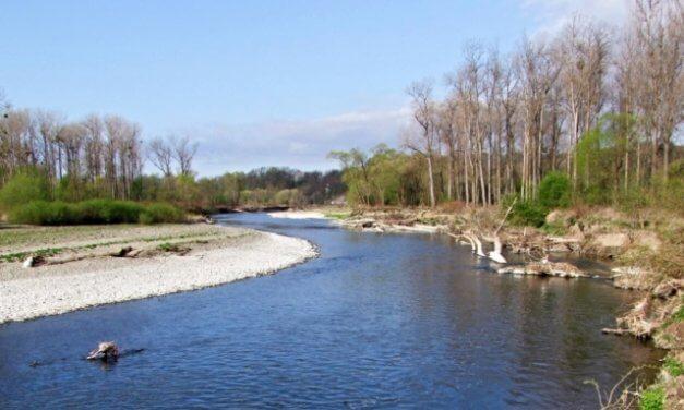 Stát prosazuje přehradu na Bečvě i přes nesouhlas odborníků a obcí