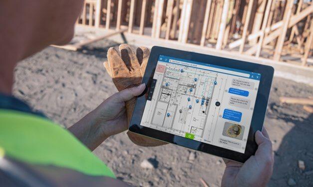 Krize jako příležitost pro stavebnictví? 7 technologických trendů, které se letos vyplatí sledovat