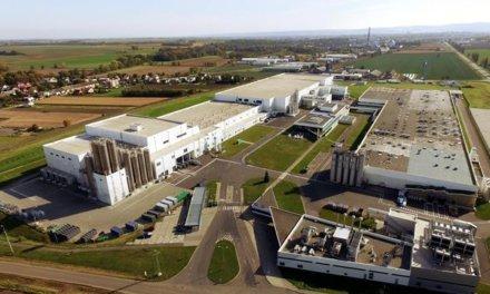Čistější odpadní vody z továrny na sušenky
